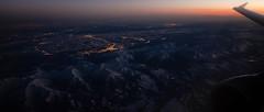 Journey (vgallova) Tags: arialview fujixe2 fujiholics fujilove fujiuk hightatras night nightarialview nightfly nightphotography nightphoto travel vgallova vgallovaphotography slovakia transport arial flight
