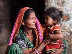 Ahmedabad 2015 (hunbille) Tags: india gujarat ahmedabad slum hollywoodslum hollywood gulbai tekra gulbaitekraslum love cy2 15challengeswinner