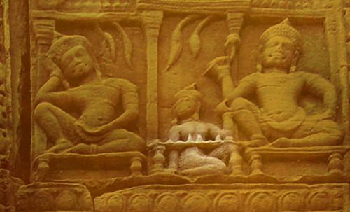 """Chaturanga-makruk / Escenarios y artefactos de recreación meditativa en lndia y el sudeste asiático • <a style=""""font-size:0.8em;"""" href=""""http://www.flickr.com/photos/30735181@N00/31678450684/"""" target=""""_blank"""">View on Flickr</a>"""