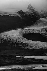 Ancient tones - Iceland (Andrea Zampatti_Wildlife Photographer) Tags: iceland islanda glacier mountains ice snow winter ghiacciaio laguna montagne blackwhite zampatti