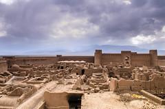 KNA_0215 (koorosh.nozad) Tags: argebam kermanprovince kerman bam iran ancient history persien persia ancientcitadel citadel parthianempire safaviddynasty safavid parthian rayen ir