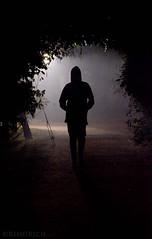 Night Walk (R!shiR!ch) Tags: night walk photography light dark darkphotography