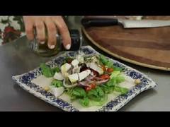 Greek Mediterranean Chicken Salad : Greek Salads & Other Healthy Recipes (Healthy Fun Fitness) Tags: greek mediterranean chicken salad salads other healthy recipes