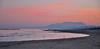 first sunset 2017 (maurizio.s.) Tags: tramonto sunset maiella abruzzo martinsicuro mare sea adriatic adriatico beach spiaggia red blu rosso nikon