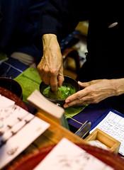 Savy hands (bro-mark) Tags: japan kamakura nature temple greentea maccha matcha