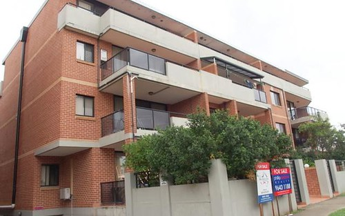 4/7-11 Kitchener Ave, Regents Park NSW 2143