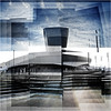 War Museum (maxblackphotos) Tags: warmuseum joiner multiimaging outdoors architecture building pano quays salford 50 mm