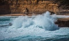 12 Apostles (kroeger.jonas) Tags: 12apostles greatoceanroad nikond750 nikkor70–200f4 waves