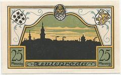 02 (NoeCR) Tags: alemania germany notgeld papelmoneda notafilia worldpapermoney emergencymoney dinerodeemergencia