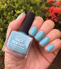 Salt Water - Picture Polish (Jane Iris) Tags: esmalte unhas nail polish