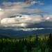 White Mountains Overlook