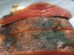2015-05-30 16:48:46 Najad Lax, Smoked marinated salmon farmed in Norway (MadPole) Tags: norway fotolog lifeblog photoblog photolog fotoblog lifelog fotoblogg farmed photoblogue fotóblog фотоблог najadlax smokedmarinatedsalmon stockinter2 лайфлоггинг
