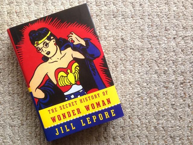 Wonderfully Wonder Woman
