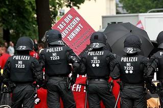 Tag der deutschen Zukunft Neuruppin 41