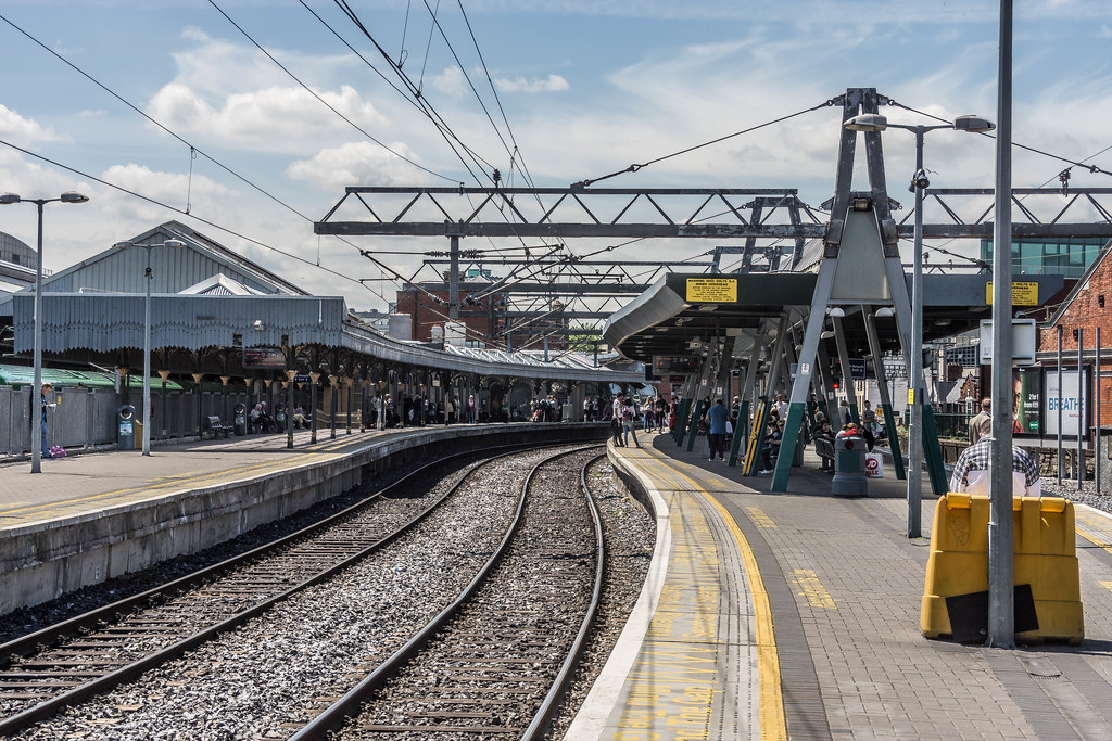 Connolly Railway Station [June 2015]-106268