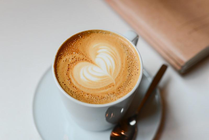 台南 東區–高質感與用心美味–L'esprit café