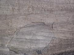 Cross-bedding in quartzite (Baraboo Quartzite, upper Paleoproterozoic, ~1.7 Ga; Tumbled Rocks Trail, Devil's Lake State Park, Wisconsin, USA) 4 (James St. John) Tags: park lake rocks cross state south devils trail ranges range quartzite stratified baraboo bedding precambrian stratification tumbled bedded paleoproterozoic proterozoic