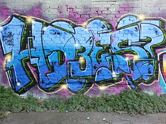Pures... (colourourcity) Tags: streetart graffiti awesome melbourne hd pure nofilter urner pures burncity colourourcity hdees colourourcitymelburn