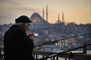 Istanbul - It's a beatiful life at all