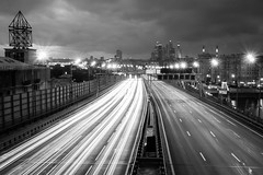 _MG_6237.jpg (k.jenchik) Tags: street city longexposure blackandwhite bw lights traffic russia moscow bnw москва чб canoneos50d canonef1635f28