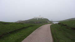 Strathy Point Lighthouse (Russardo) Tags: lighthouse point scotland highlands strathy