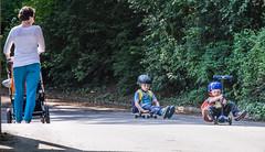 Racing (winkleredgar) Tags: children fun nikon kinder edgar rennen spass winkler d7100