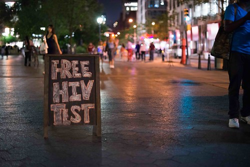 National HIV Testing Day 2015: Brooklyn