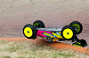 RC94 Masters Kyosho 2015 - Chicane #1-49 (phillecar) Tags: scale race training remote nitro masters remotecontrol 18 buggy bls rc kyosho 2015 brushless truggy rc94