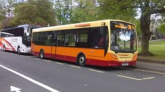 Stephensons of Earingwood, Alexander Dennis Enviro 200 (SK15 GXY) (NorthernEnglandPublicTransportHub) Tags: