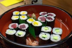 Sushi Nikishi Market 2