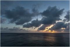 caribbian sunset (:: edgar 37 :: 1.8 Million + views :: THANKS !!) Tags: color clouds sunrise canon wolken curacao thunderstorm sonnenaufgang gewitter farbig farben antilles antillen westpunt ef24105mmf4lisusm niederlndischeantillen canoneosd canoneos5dmarkii dutchcaribbian