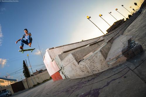 Sergio Silva / Pop-shuvit