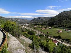 Dolina Neretwy | Neretva valley