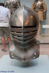 20150721-005.jpg (ctmorgan) Tags: newyork unitedstates centralpark helmet armor armour themet metropolitanmuseumofart armsandarmor armsarmor armsandarmour armsarmour
