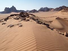 Wadi Rum landscapes!