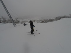 20150726-152343-GOPR0845.jpg (Foster's Lightroom) Tags: snow skiing au australia newsouthwales snowskiing perisher smiggins smigginholes katiemorgan kathleenannmorgan snowtrip2015