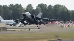 Panavia Tornado PA-200 (Nigel Musgrove-2.5 million views-thank you!) Tags: force air saturday german tornado riat 2015 4588 panavia raffairford pa200 tlg33