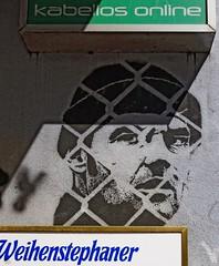 - (txmx 2) Tags: streetart berlin graffiti stencil bonk whitetagsspamtags whitetagsrobottags