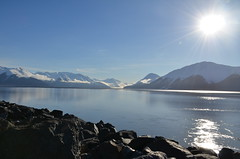 Turnagain Arm - 3-3-16 (steve_scordino) Tags: turnagainarm anchorage alaska