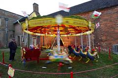 Christmas Celebration, Calke Abbey, Ticknall, Derbyshire 04/12/2016 (Gary S. Crutchley) Tags: calke abbey christmas fayre fair uk great britain england united kingdom nikon d800 history heritage 1635mm f40g af s ed nikkor nt national trust