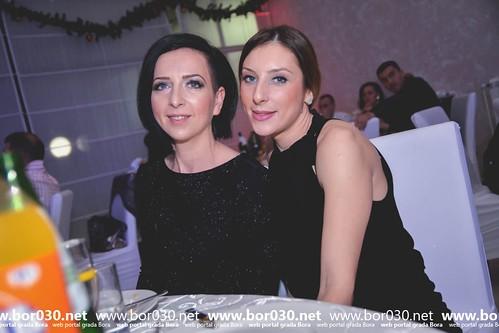 Repriza Dočeka 2017 - Hotel Jezero
