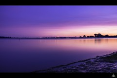 -WAITING FOR EVE- (Zim Killgore) Tags: canon 5d4 mark iv long exposure 2470 purple pink sunset san diego christmas