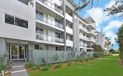 413/36-42 Stanley Street, St Ives NSW