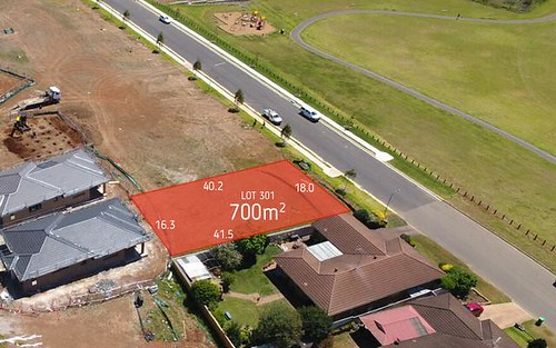 Lot 301/81 Arthur Phillip Drive, North Richmond NSW 2754