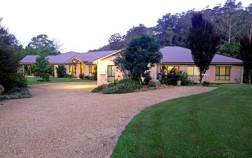 291 Sunny Corner Road, Bellingen NSW 2454