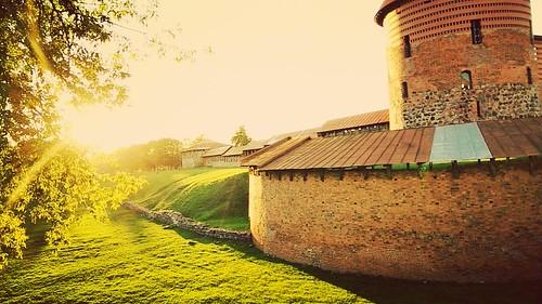 Kaunas Castle / Kauno Pilis