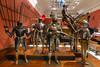 Armour (McTumshie) Tags: 20161228 glasgow kelvingrove kelvingroveartgalleryandmuseum armour artgallery museum scotland unitedkingdom