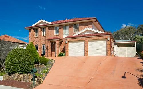 12 Delmar Crescent, Karabar NSW 2620