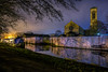 Canal Dreams 5 (thriddle) Tags: night oxford