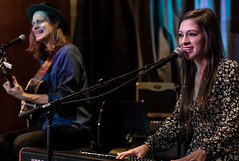 Maggie McClure at NAMM 2017 #3 (jus10h) Tags: maggiemcclure shanehenry winter namm show 2017 anaheim marriott stage live concert gig showcase performance artist singer songwriter orangecounty losangeles oc la nikon d610 photography justinhiguchi